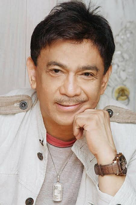 Celebrities mourn the passing of OPM legend, Rico J. Puno