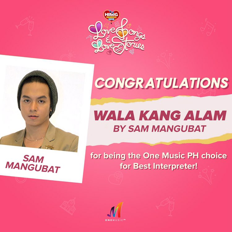 #HimigHandog2018: OneMusicPH's Choice for Best Interpreter is...