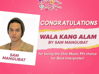 #HimigHandog2018: OneMusicPH Choice for Best Interpreter