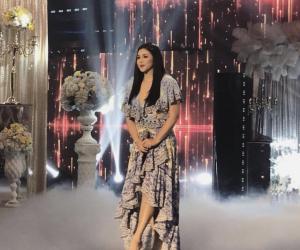 WATCH: Regine Velasquez-Alcasid, emotional on It's Showtime