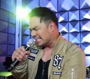 #FlashbackFriday: Jed Madela performs 'Di Matitinag'