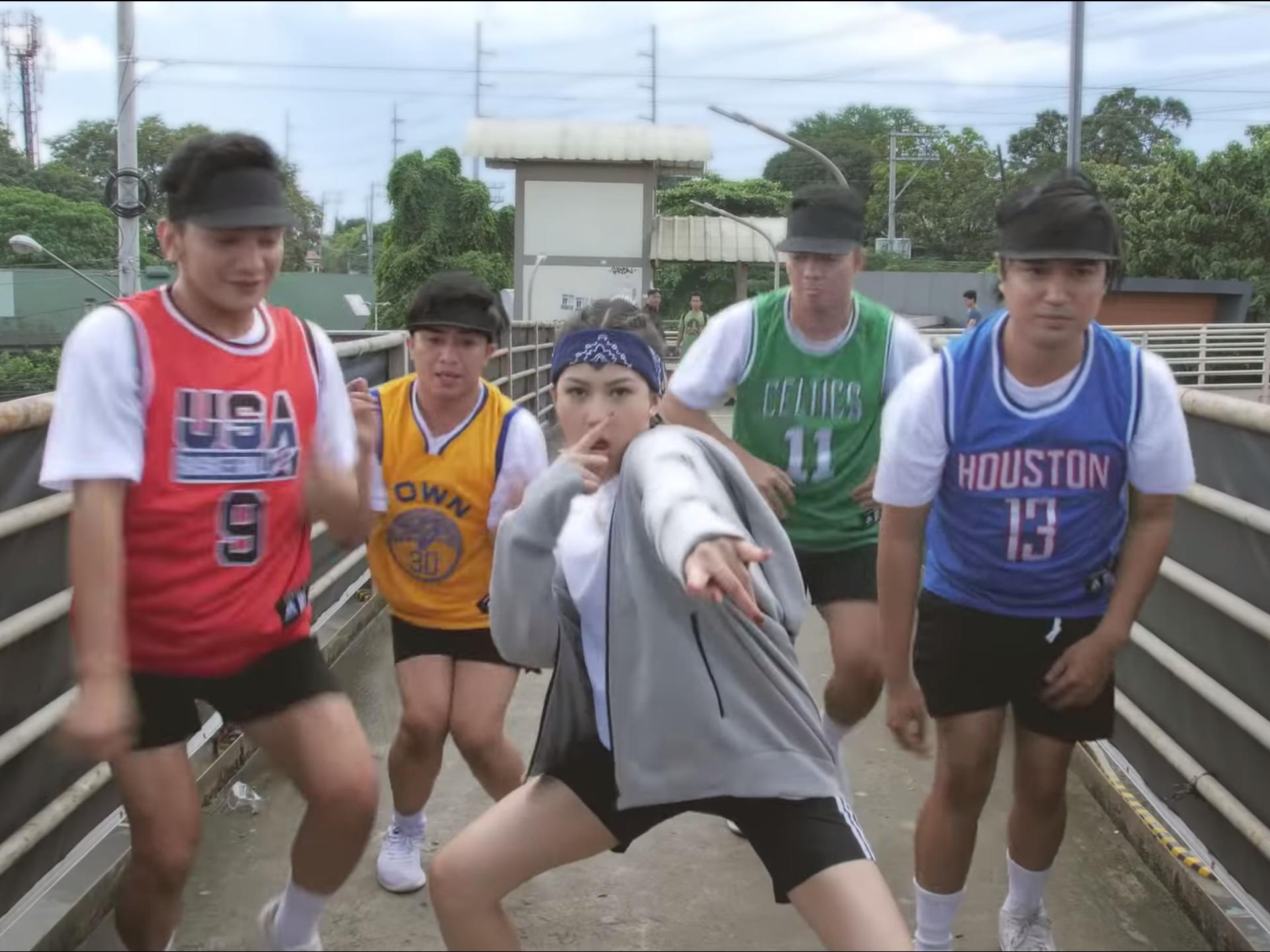 Alex Gonzaga's trending 'Chambe' sparks new viral dance craze