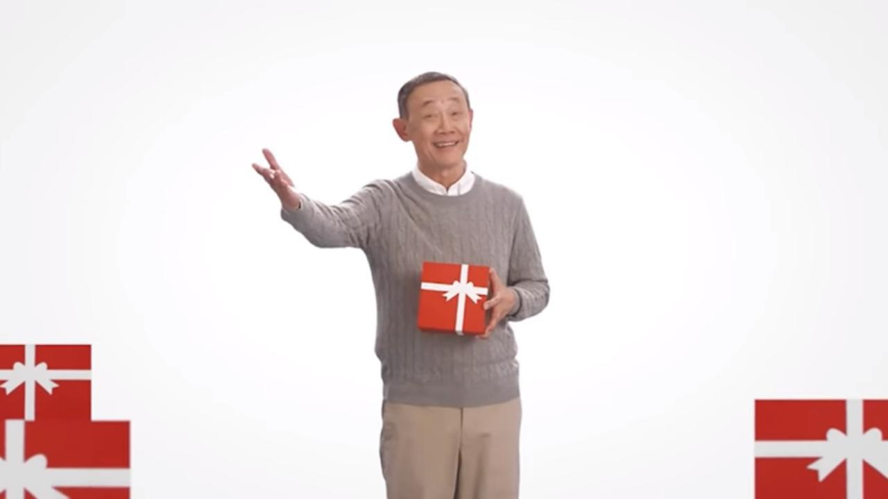 WATCH: Oh, Flamingo! collaborates with Jose Mari Chan for a special Christmas Project