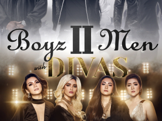 Boyz II Men excited to perform with Divas and visit Davao!