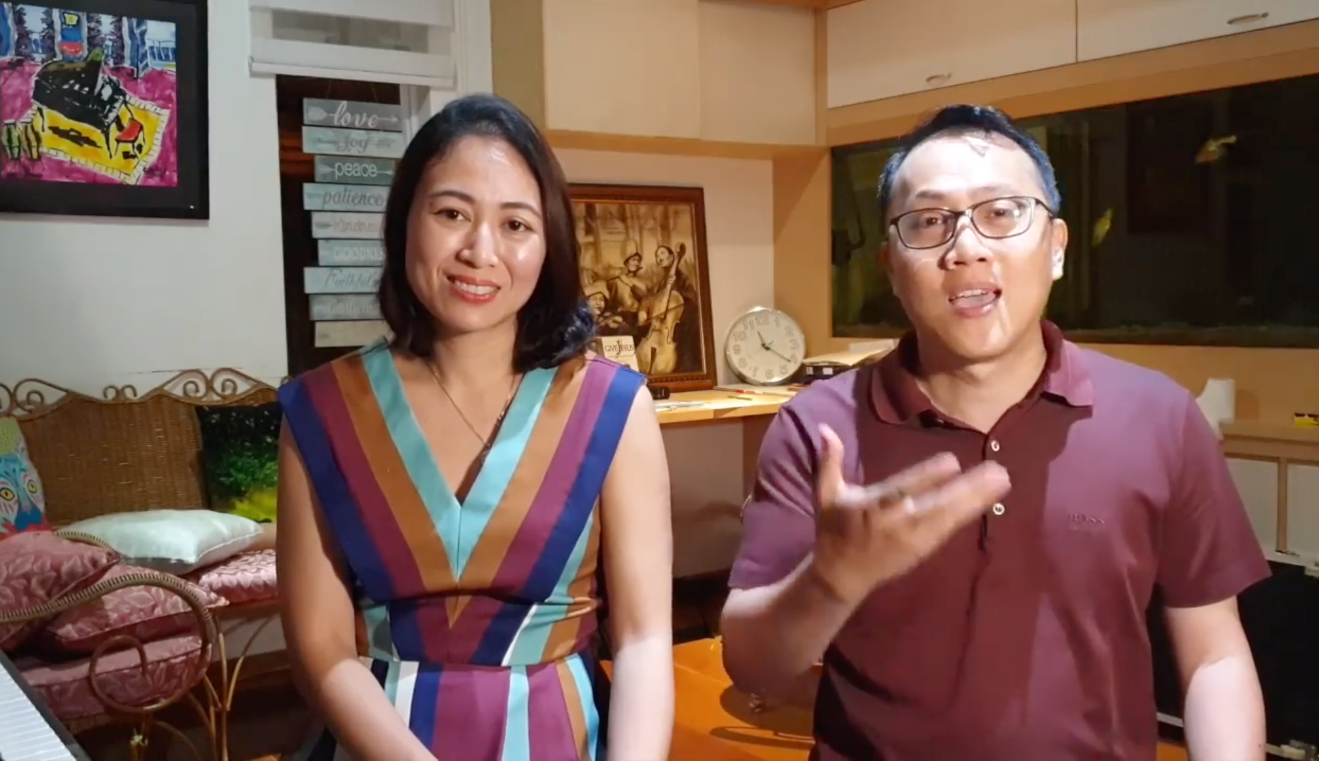 The UAAP Finals 2018 inspires netizen to write new anthem