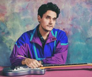 John Mayer breaks netizens' hearts with tour announcement