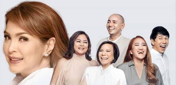 JUST IN: Jamie Rivera, The Company to hold Valentine concert