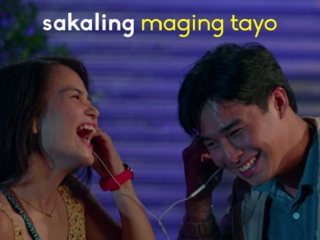 Fall in love with 'Sakaling Maging Tayo' OST