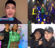 Darren Espanto, TNT Boys reign in #PushAwards2018 music