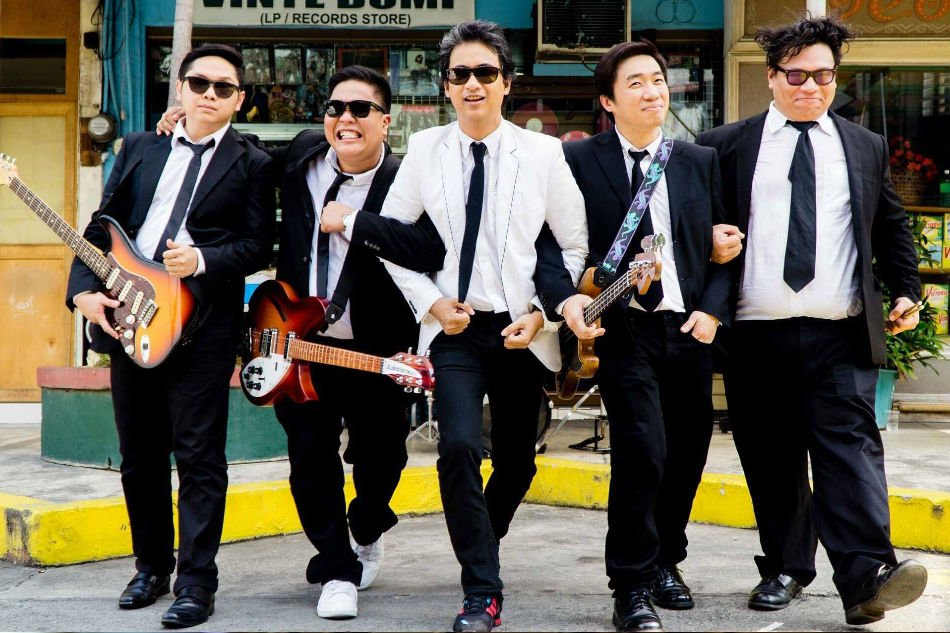 Why are we so excited to watch Ely Buendia and the Itchyworms in concert?