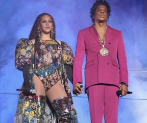 Beyoncé, Jay-Z treat fans who go vegan