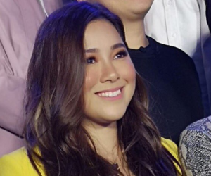 Moira Dela Torre honored with Spotify recognitions