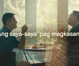 Ogie Alcasid's new commercial will make you miss your squad