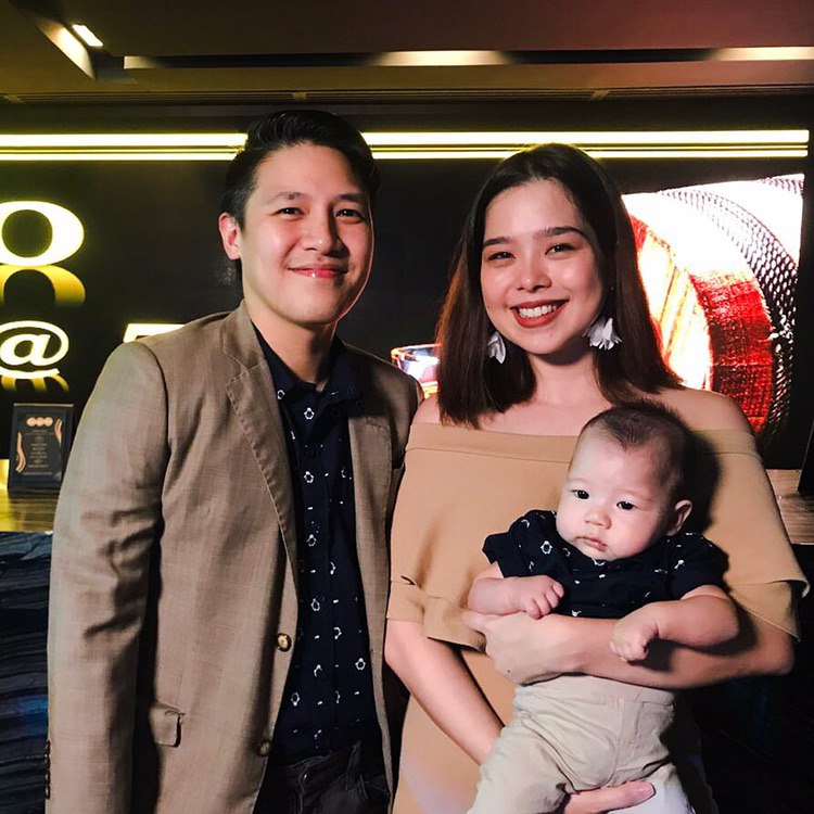 Saab Magalona and Jim Bacarro keep the memory of their baby girl alive with new single,
