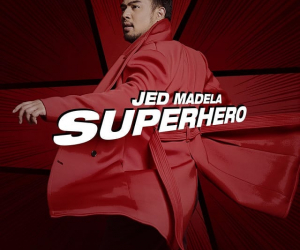 Jed Madela releases new album, tops iTunes PH