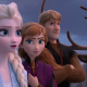 The trailer for 'Frozen II' will give you goosebumps