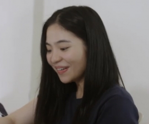 Sharlene San Pedro stars in Mayonnaise's new music video