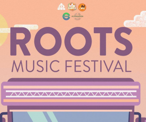 IN PHOTOS: UP Fair ROOTS Music Festival 2019