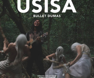 Bullet Dumas releases chilling music video for 'Usisa'