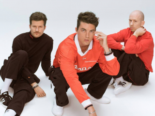 LANY adds second day to their Malibu Nights Tour in Manila!