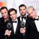 The 1975 win big at the Brit Awards