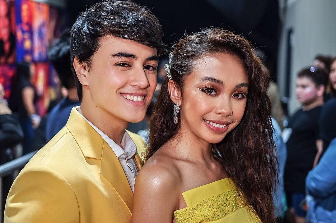 LISTEN: Maymay Entrata and Edward Barber's singles are out!
