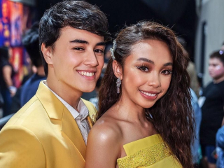 LISTEN: Maymay and Edward's singles are out!
