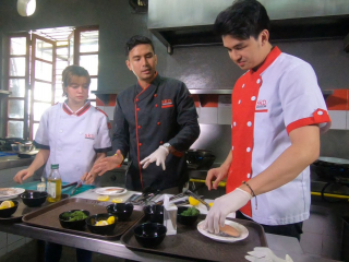 WATCH: Christian Bautista relives his 'Kitchen Musical' days