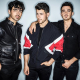 The Jonas Brothers gain first No. 1 hit with 'Sucker'