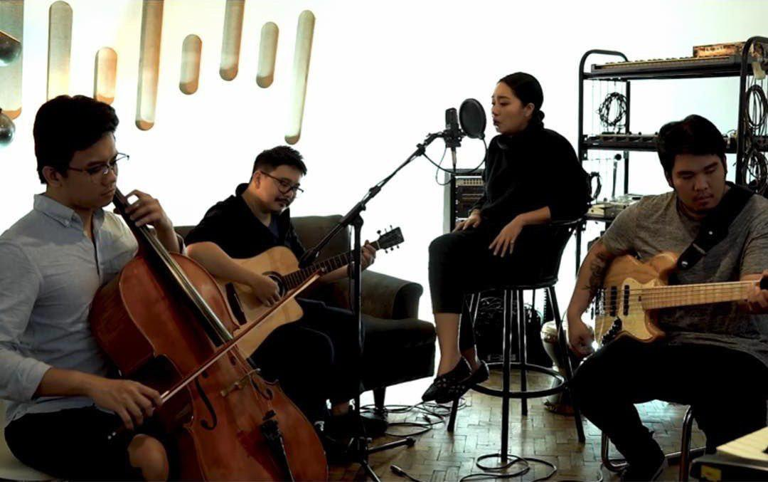 WATCH: Armi Millare releases music video for