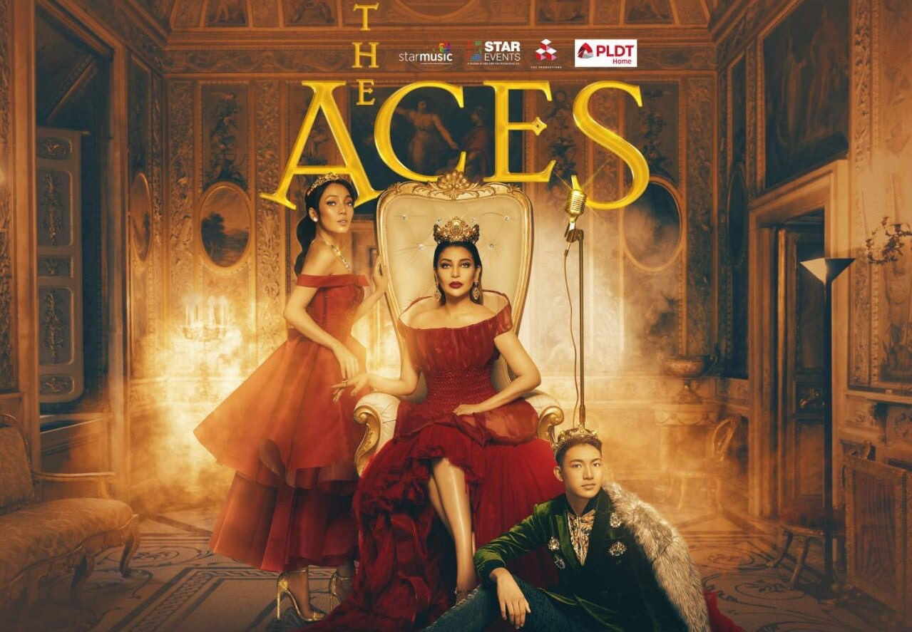 'The ACES' to conquer The Big Dome