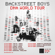The Backstreet Boys are coming back to Manila!