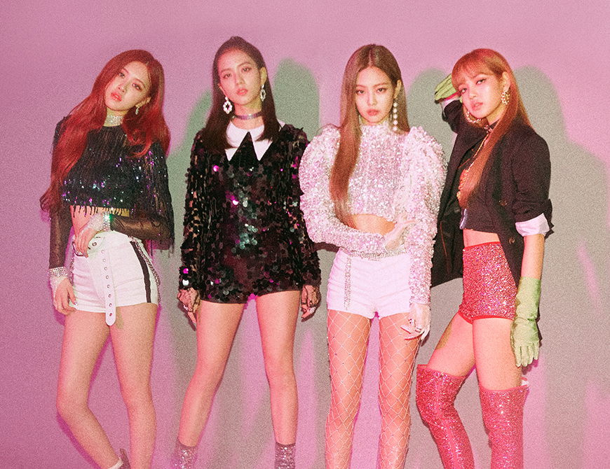 BLACKPINK teases new single and EP,