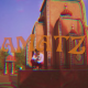 Have you seen Shanti Dope's trippy new music video?