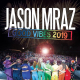 Are you ready for some Good Vibes with Jason Mraz?