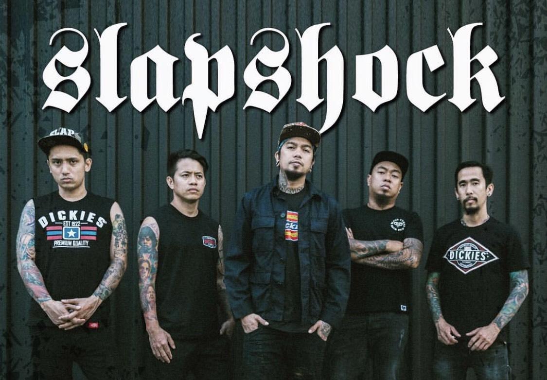 Slapshock to launch music video, kick off global tour anew