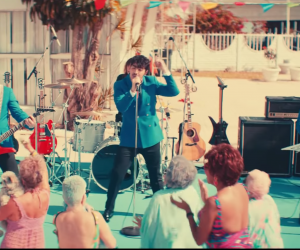 The Jonas Brothers are so darn Cool in their new music video