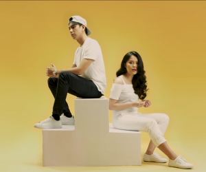 WATCH: Frizzle Anne releases MV for