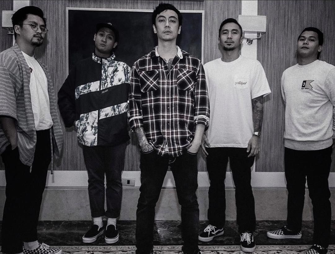 Chicosci to open for Thrice's one-night-only concert in Manila