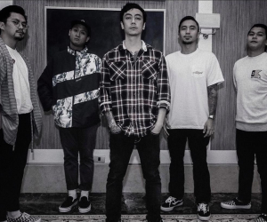 Chicosci to open for Thrice's Manila concert