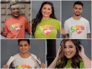 WATCH: Idol PH judges sing ABS-CBN Summer Station ID 2019