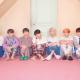 BTS lands third No. 1 album the Billboard charts
