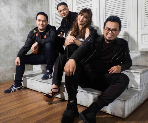 Six Part Invention continues to 'invent' new music