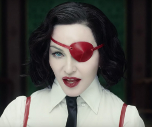 WATCH: Madonna is back with a cinematic