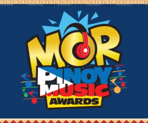 LIST: MOR Pinoy Music Awards 2019 nominees