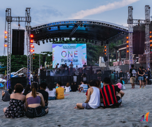 #OneParadise2019: Hungry For Good Music And Good Food