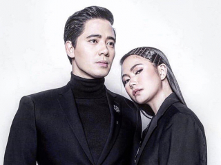 Erik, Yeng all set for 'Extraordinary' concert