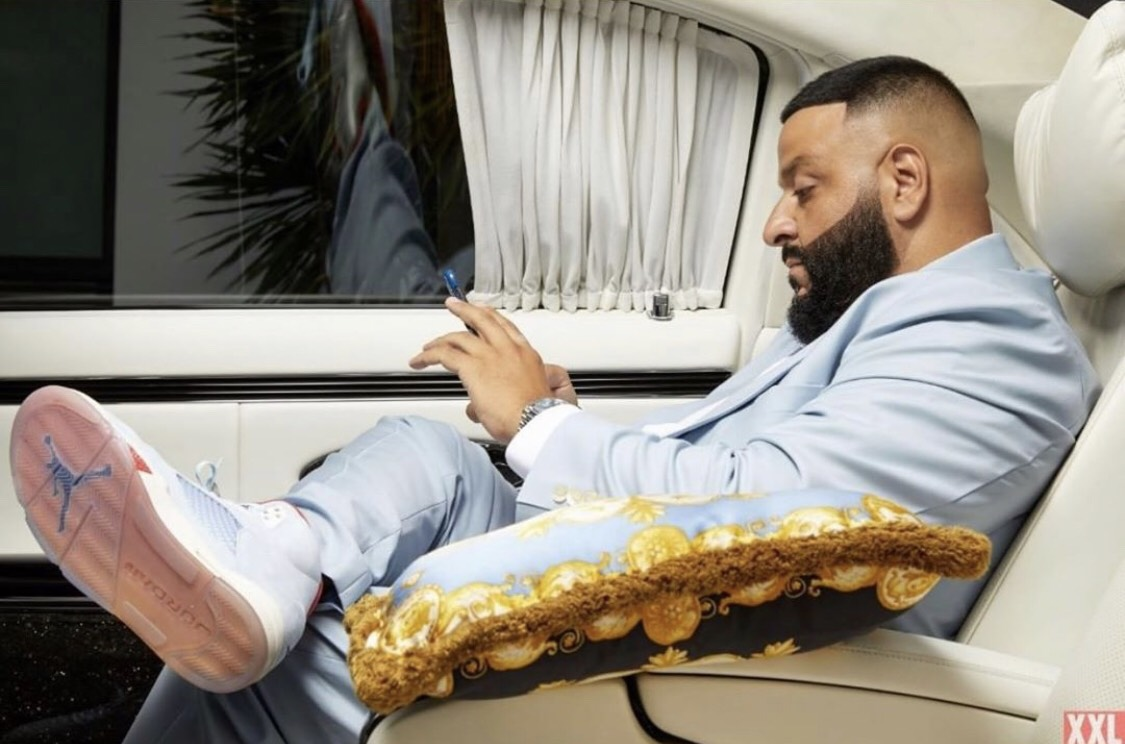 DJ Khaled is the newest Waze navigation voice | One Music PH