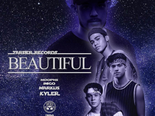 Markus, Inigo, Kyler and Moophs join forces for 'Beautiful'