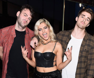 The Chainsmokers releases new music video